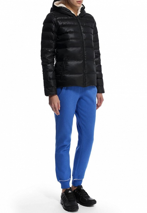 Женские спортивные брюки Adidas Originals (Адидас Ориджиналс) M69914: изображение 6