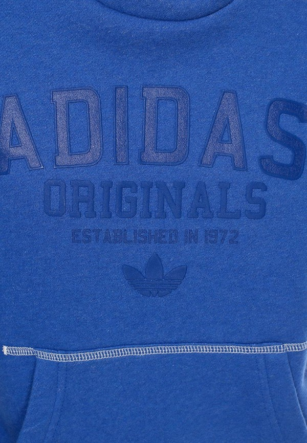 Женские худи Adidas Originals (Адидас Ориджиналс) M69927: изображение 2