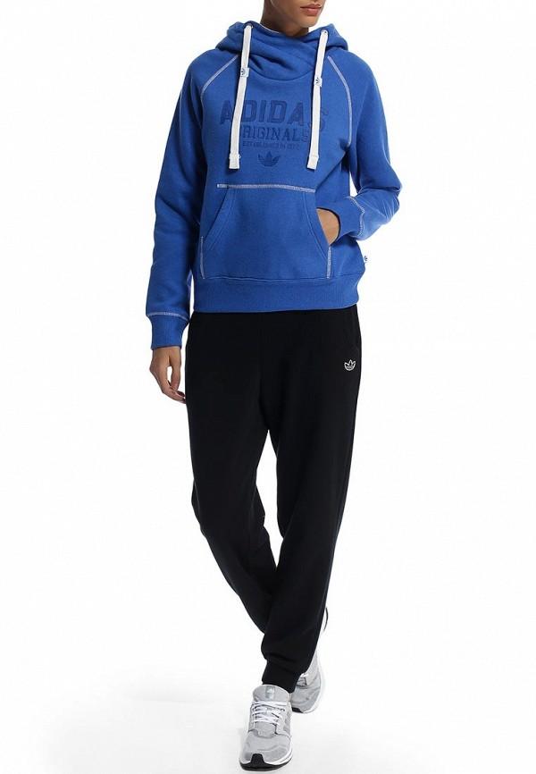 Женские худи Adidas Originals (Адидас Ориджиналс) M69927: изображение 3