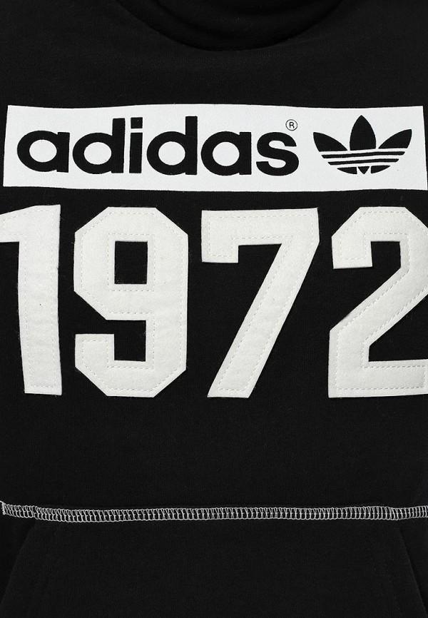 Женские худи Adidas Originals (Адидас Ориджиналс) M69932: изображение 2