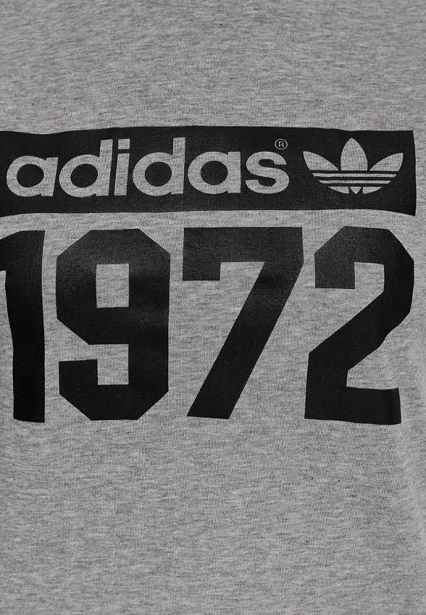 Спортивная футболка Adidas Originals (Адидас Ориджиналс) M69947: изображение 2