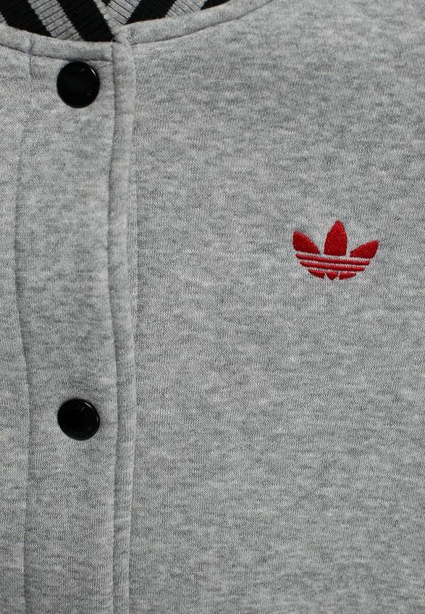 Ветровка Adidas Originals (Адидас Ориджиналс) M69950: изображение 2