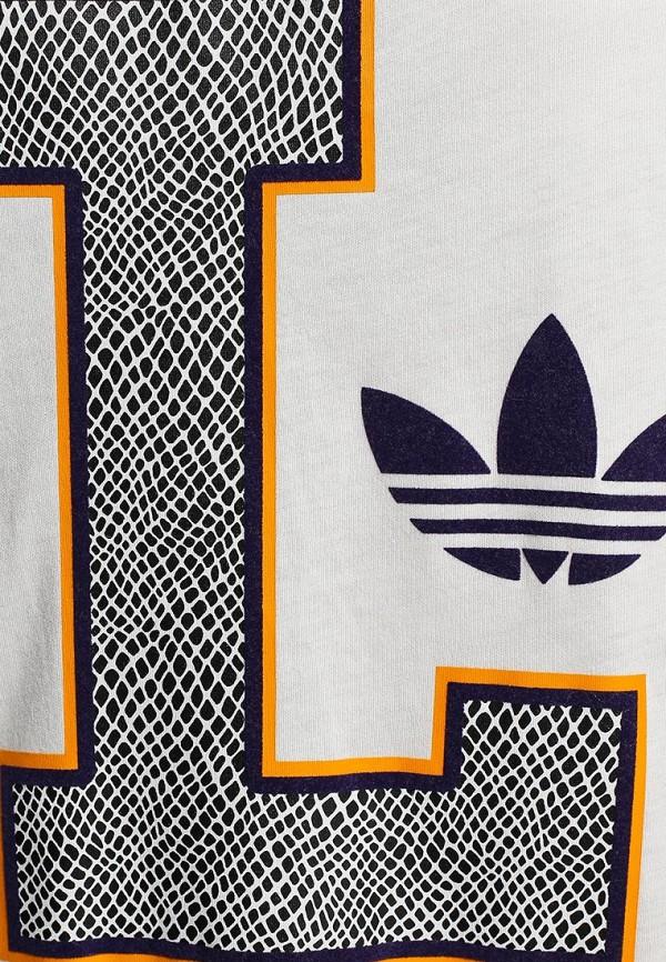 Платье-мини Adidas Originals (Адидас Ориджиналс) M69955: изображение 3