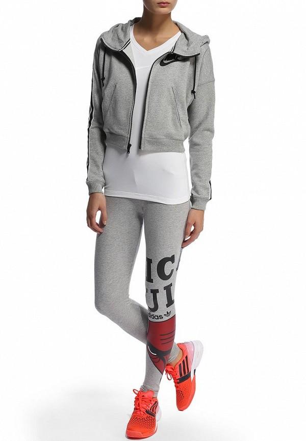 Женские леггинсы Adidas Originals (Адидас Ориджиналс) M69956: изображение 3