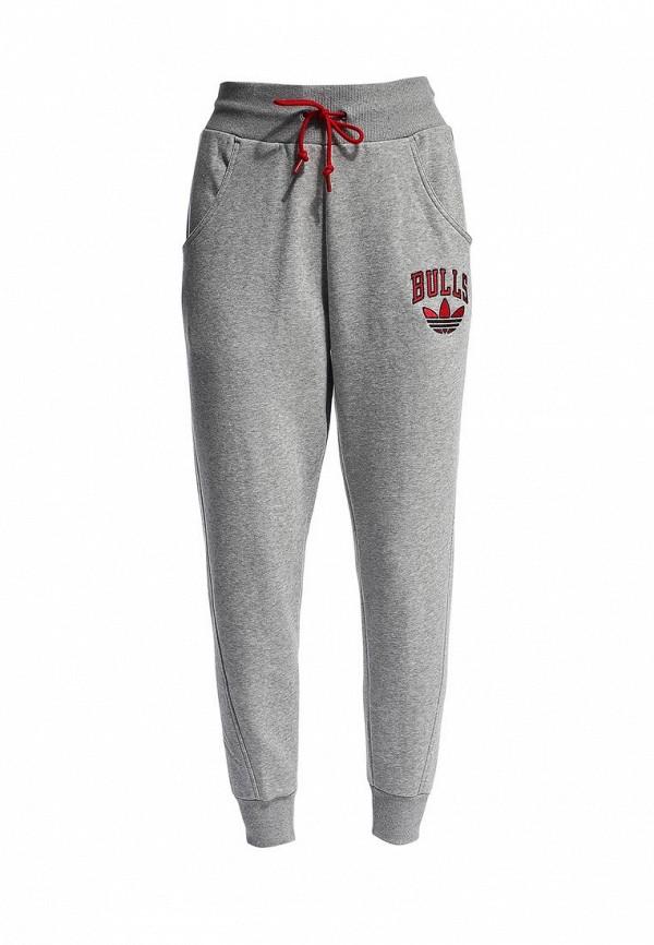 Женские спортивные брюки Adidas Originals (Адидас Ориджиналс) M69960: изображение 1