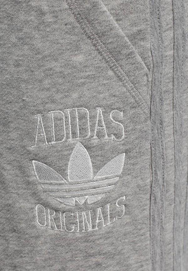 Женские спортивные брюки Adidas Originals (Адидас Ориджиналс) M69976: изображение 4
