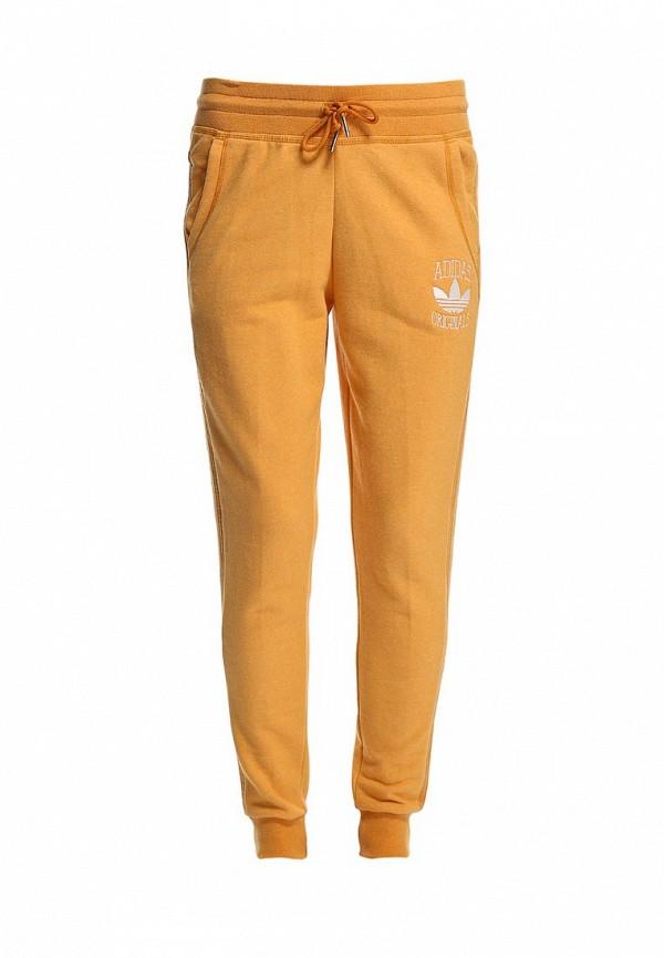 Женские спортивные брюки Adidas Originals (Адидас Ориджиналс) M69977: изображение 1