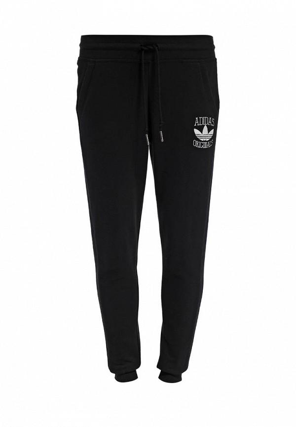Женские спортивные брюки Adidas Originals (Адидас Ориджиналс) M69978: изображение 1