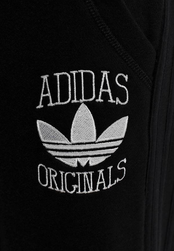 Женские спортивные брюки Adidas Originals (Адидас Ориджиналс) M69978: изображение 3