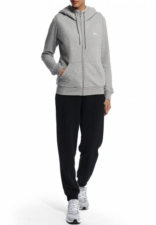 Толстовка Adidas Originals (Адидас Ориджиналс) M69980: изображение 3