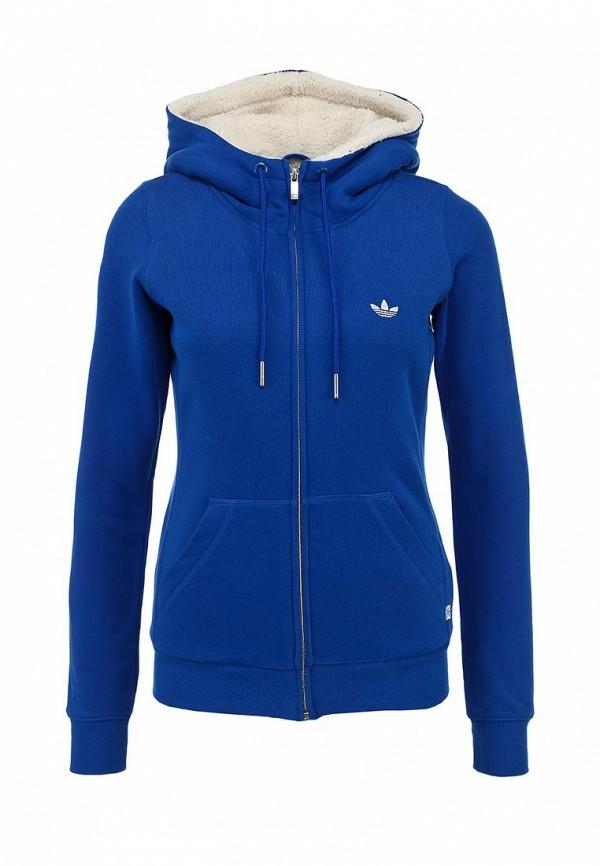 Толстовка Adidas Originals (Адидас Ориджиналс) M69981: изображение 1