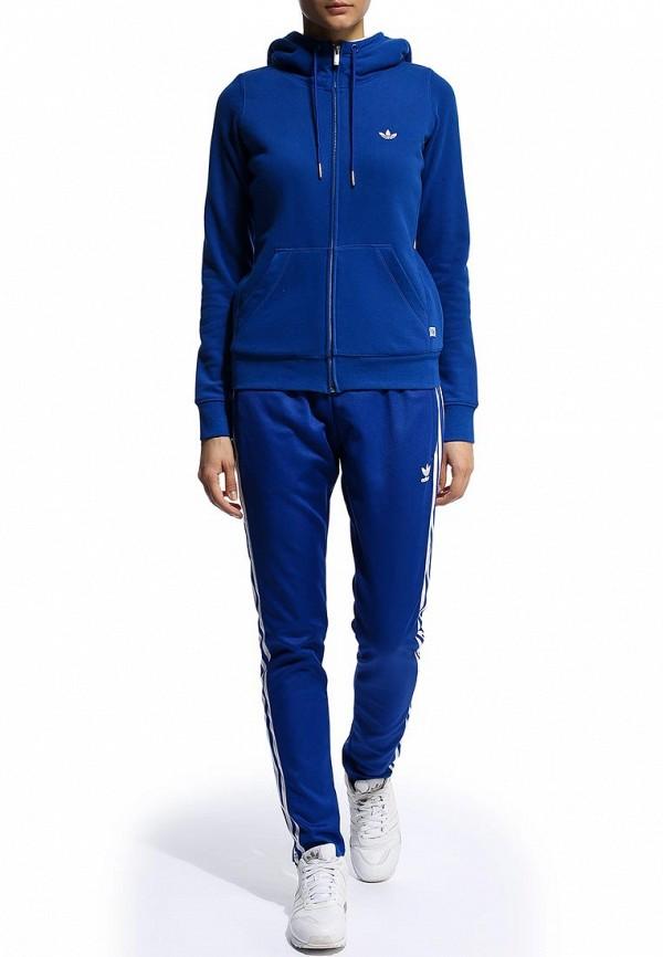 Толстовка Adidas Originals (Адидас Ориджиналс) M69981: изображение 3