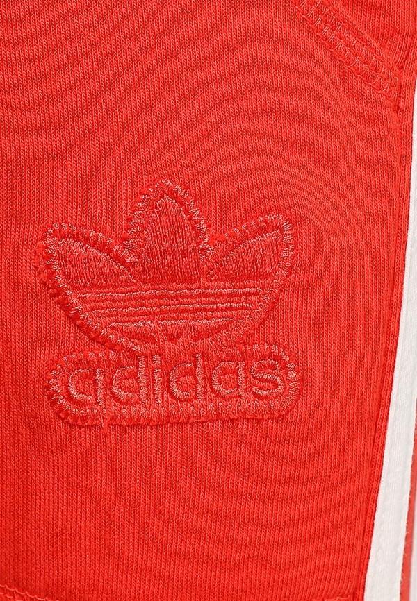 Женские спортивные брюки Adidas Originals (Адидас Ориджиналс) G76027: изображение 3