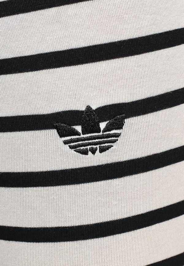 Женские леггинсы Adidas Originals (Адидас Ориджиналс) G77403: изображение 3