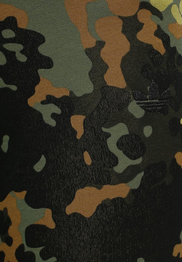 Женские леггинсы Adidas Originals (Адидас Ориджиналс) M30335: изображение 3