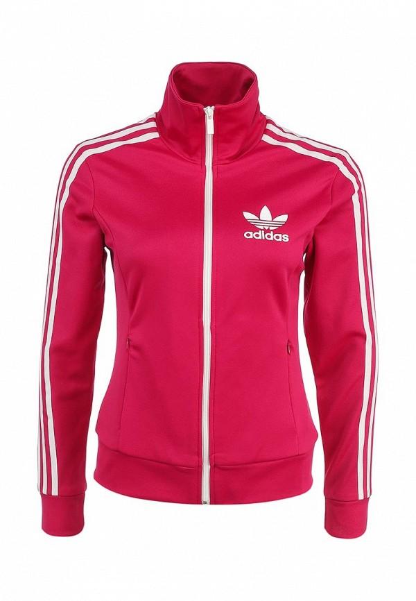 Олимпийка Adidas Originals (Адидас Ориджиналс) A08260: изображение 2