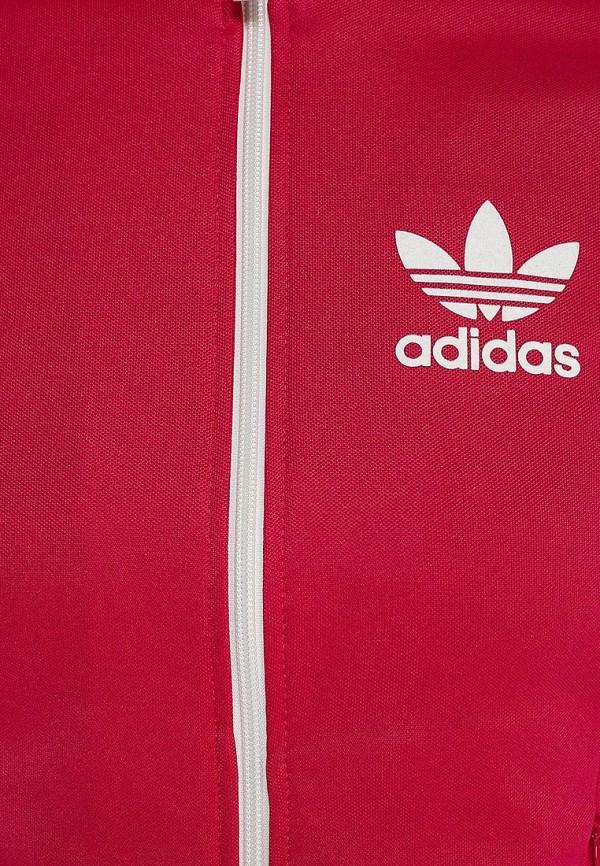 Олимпийка Adidas Originals (Адидас Ориджиналс) A08260: изображение 3