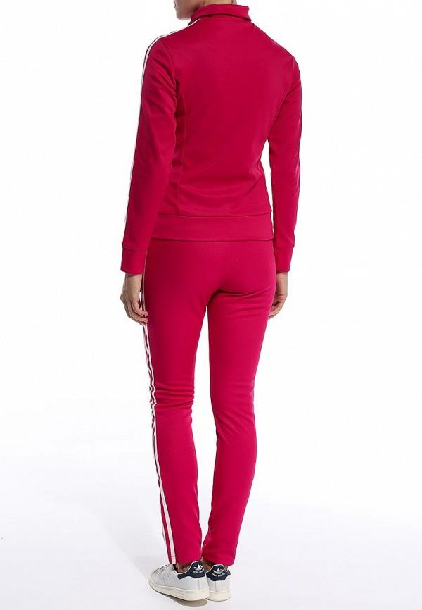 Олимпийка Adidas Originals (Адидас Ориджиналс) A08260: изображение 5