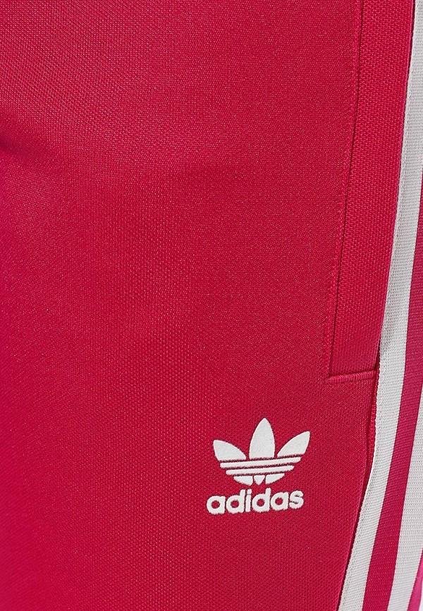 Женские спортивные брюки Adidas Originals (Адидас Ориджиналс) A08268: изображение 2