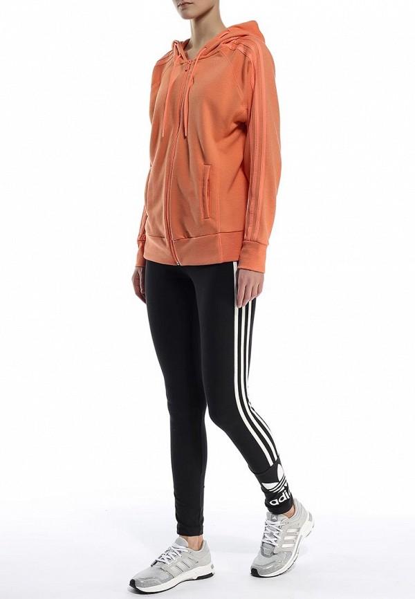 Женские леггинсы Adidas Originals (Адидас Ориджиналс) M30707: изображение 3