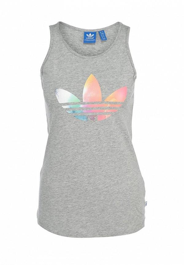 Майка Adidas Originals (Адидас Ориджиналс) S18491: изображение 1