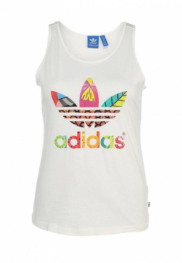 Майка Adidas Originals (Адидас Ориджиналс) S18494: изображение 2