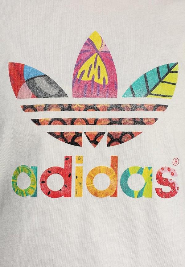 Майка Adidas Originals (Адидас Ориджиналс) S18494: изображение 3