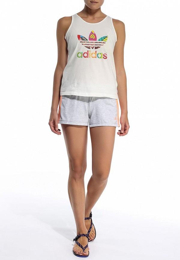 Майка Adidas Originals (Адидас Ориджиналс) S18494: изображение 4