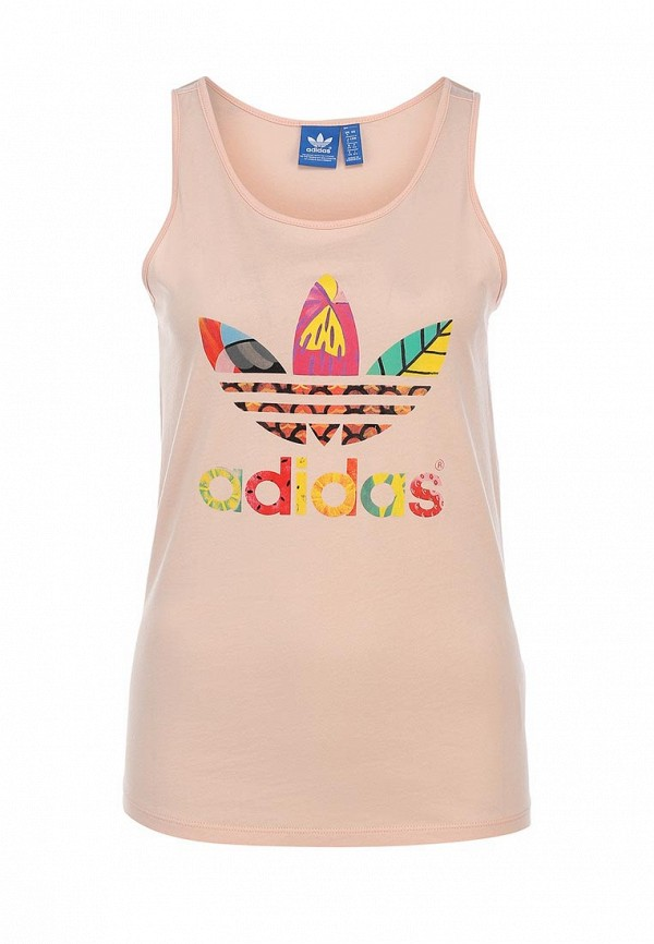 Майка Adidas Originals (Адидас Ориджиналс) S18495: изображение 1