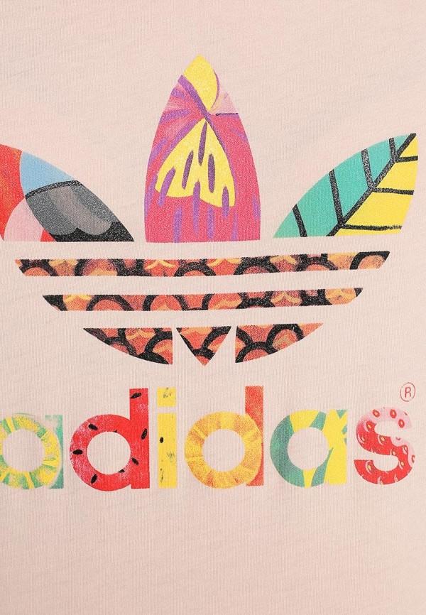 Майка Adidas Originals (Адидас Ориджиналс) S18495: изображение 2