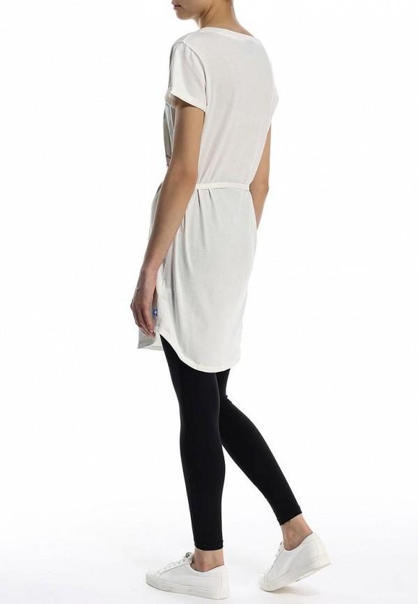 Платье-миди Adidas Originals (Адидас Ориджиналс) S18513: изображение 4