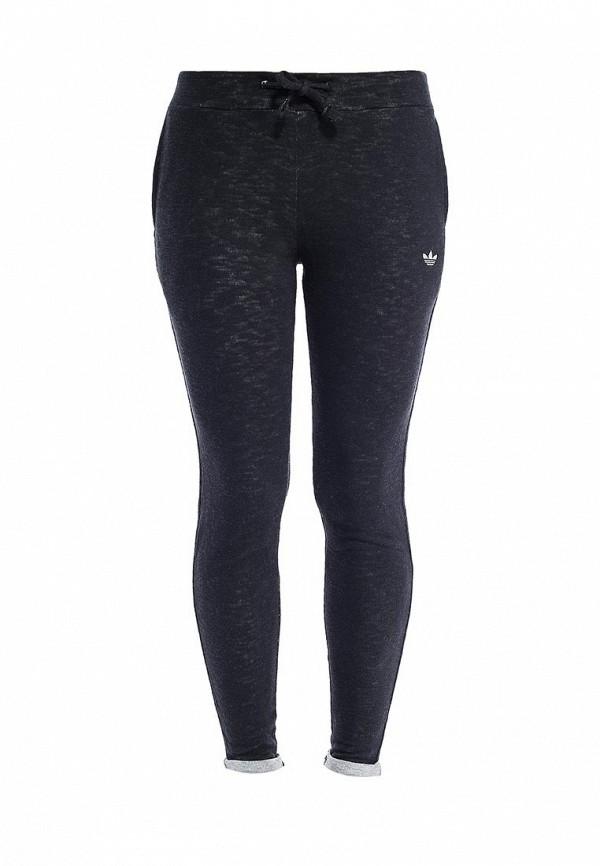 Женские спортивные брюки Adidas Originals (Адидас Ориджиналс) S19543: изображение 1