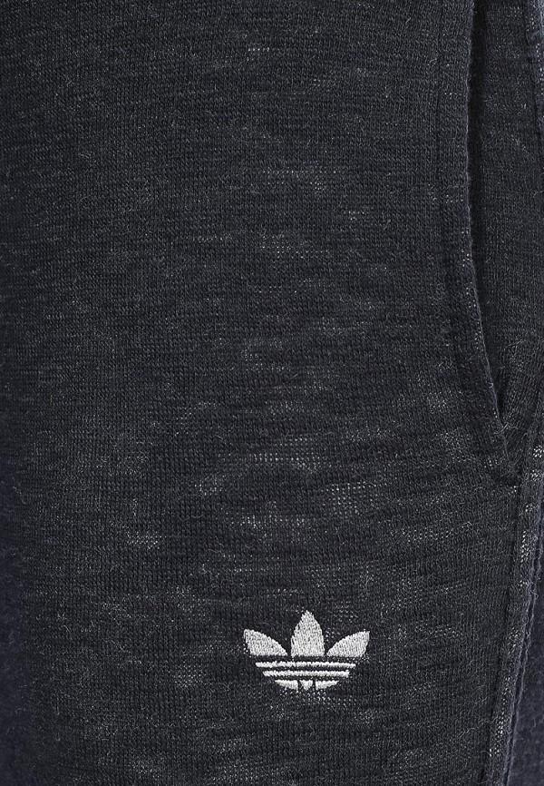 Женские спортивные брюки Adidas Originals (Адидас Ориджиналс) S19543: изображение 2