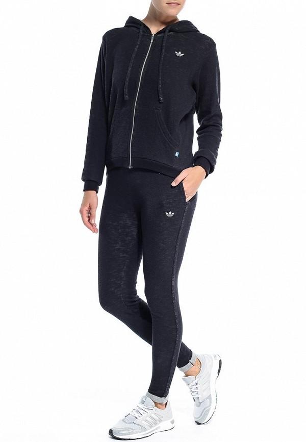 Женские спортивные брюки Adidas Originals (Адидас Ориджиналс) S19543: изображение 3