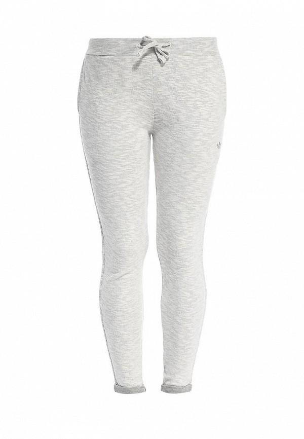 Женские спортивные брюки Adidas Originals (Адидас Ориджиналс) S19544: изображение 1