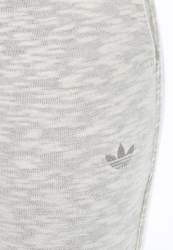 Женские спортивные брюки Adidas Originals (Адидас Ориджиналс) S19544: изображение 2