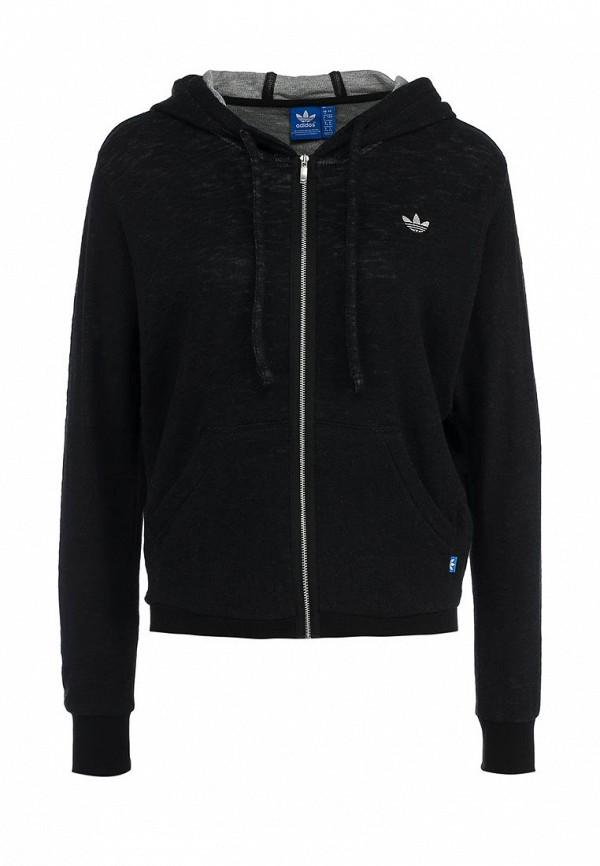 Толстовка Adidas Originals (Адидас Ориджиналс) S19556: изображение 1