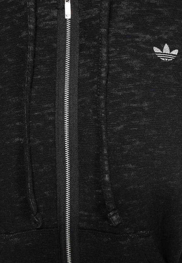 Толстовка Adidas Originals (Адидас Ориджиналс) S19556: изображение 2