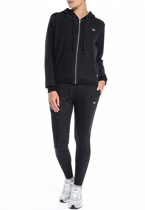 Толстовка Adidas Originals (Адидас Ориджиналс) S19556: изображение 3