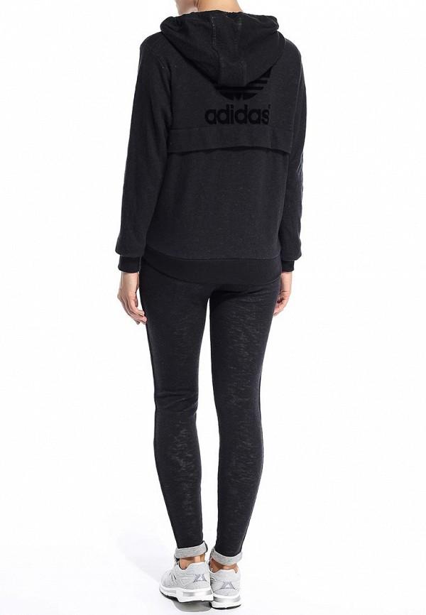 Толстовка Adidas Originals (Адидас Ориджиналс) S19556: изображение 4
