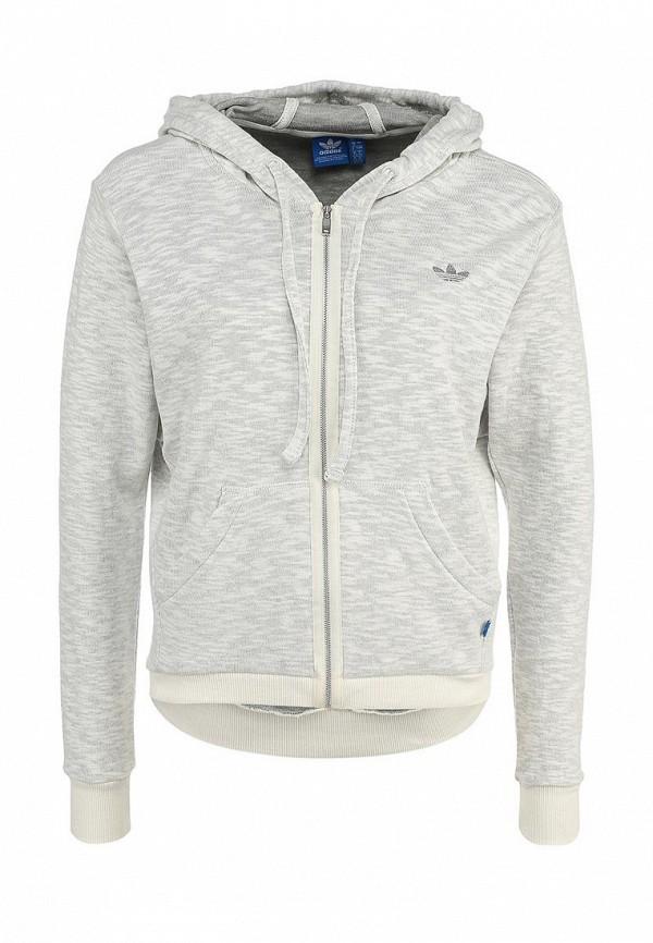 Толстовка Adidas Originals (Адидас Ориджиналс) S19557: изображение 2
