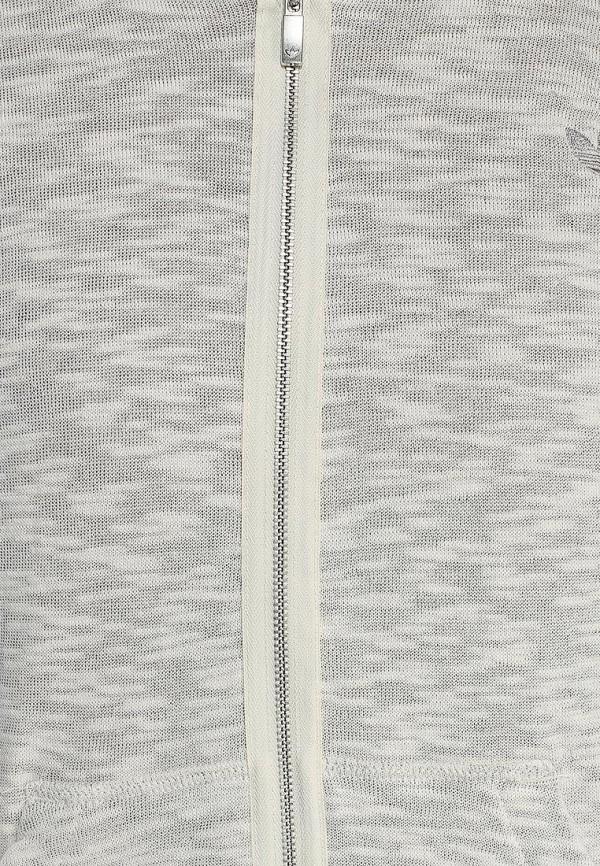Толстовка Adidas Originals (Адидас Ориджиналс) S19557: изображение 3
