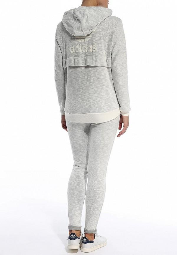 Толстовка Adidas Originals (Адидас Ориджиналс) S19557: изображение 5