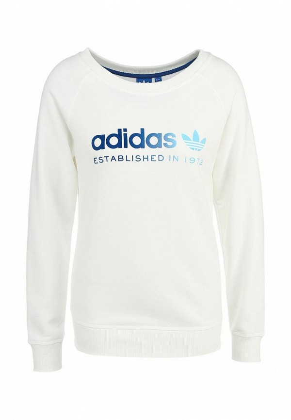 Свитшот adidas Originals LG ESS SWEAT FT