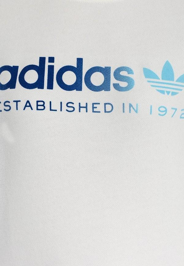 Толстовка Adidas Originals (Адидас Ориджиналс) S19618: изображение 2