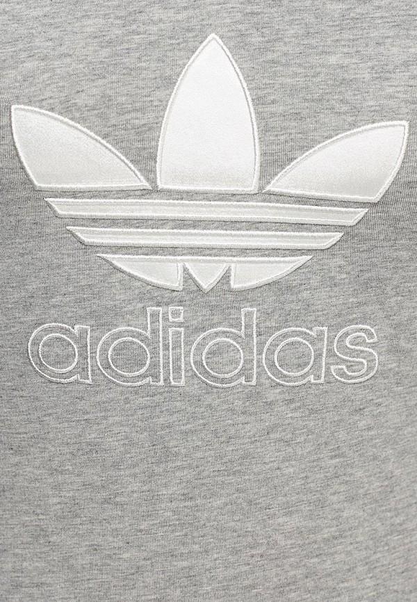Майка Adidas Originals (Адидас Ориджиналс) S19634: изображение 2