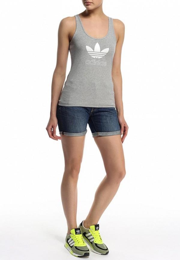 Майка Adidas Originals (Адидас Ориджиналс) S19634: изображение 4