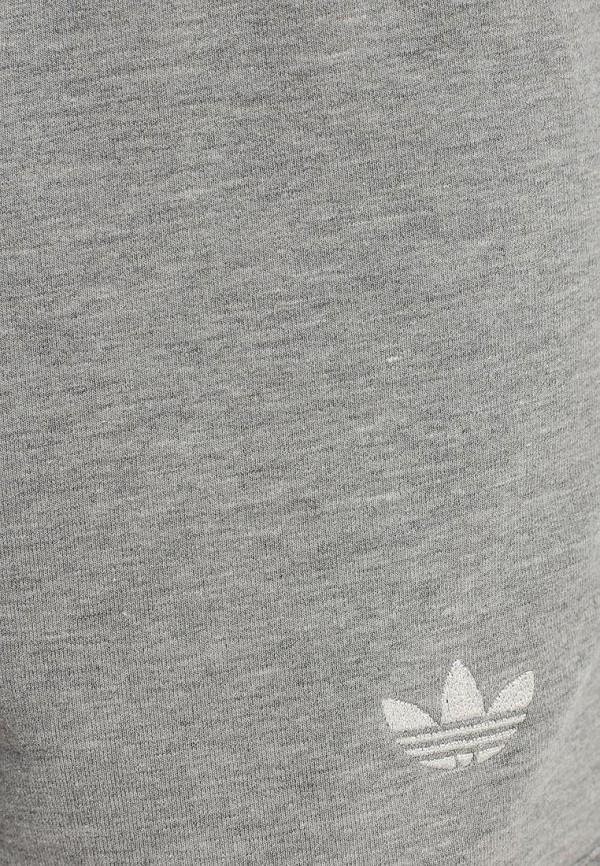 Женские спортивные шорты Adidas Originals (Адидас Ориджиналс) S19645: изображение 2