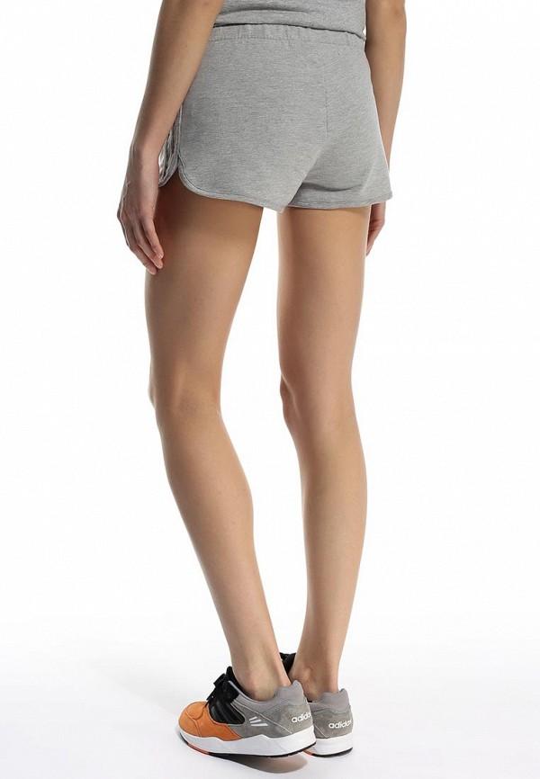 Женские спортивные шорты Adidas Originals (Адидас Ориджиналс) S19645: изображение 4