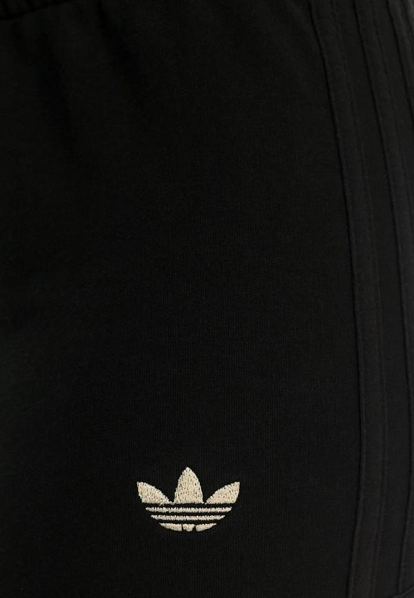 Женские спортивные шорты Adidas Originals (Адидас Ориджиналс) S19646: изображение 2